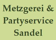 Metzgerei & Partyservice Sandel