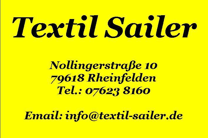 Textil Sailer