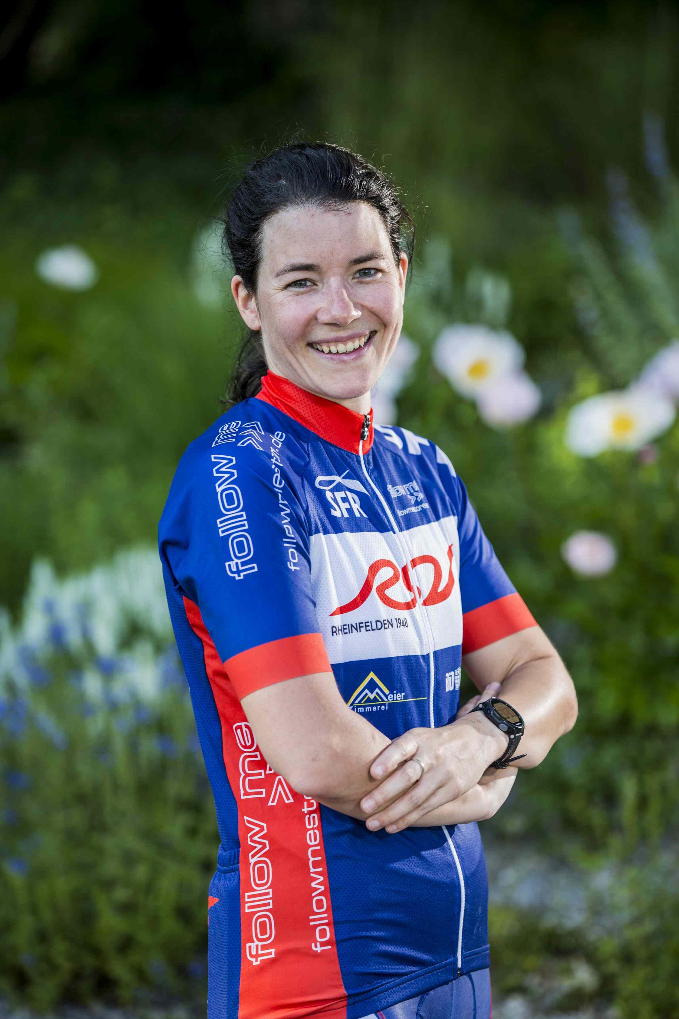 Lisa Heitz