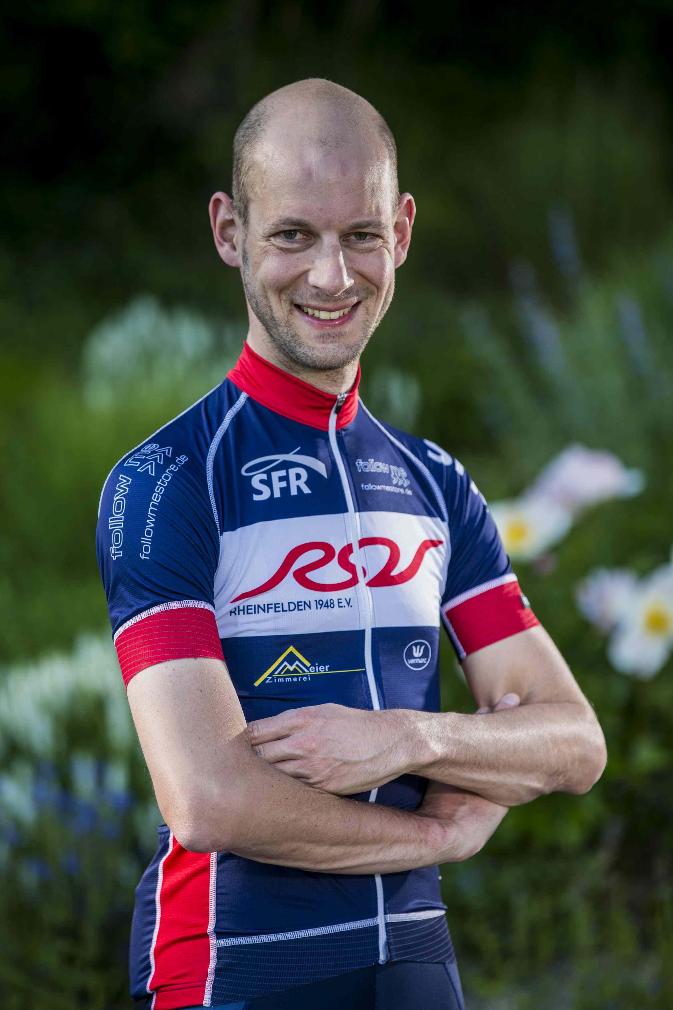 Florian Meichelböck